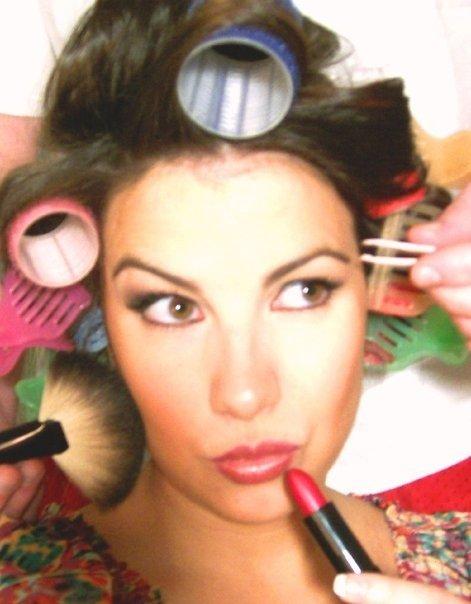 Makeup Gurus On Youtube: Glimmer & Shimmer
