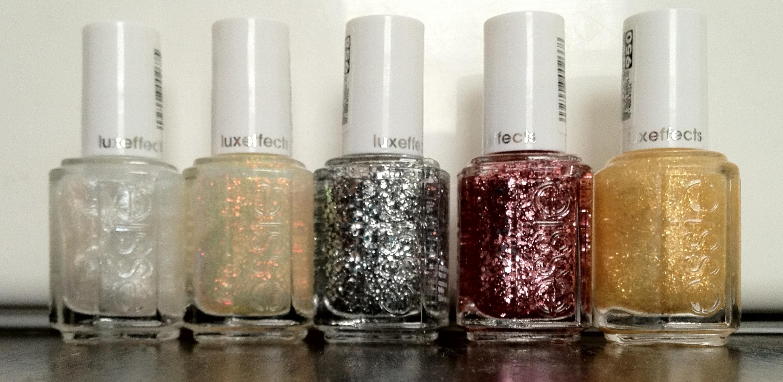 Essie | Glimmer & Shimmer